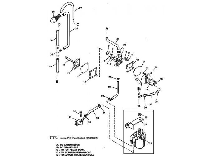 Fuel Pump Manual Marine Engine Parts Spares Amp Repairs